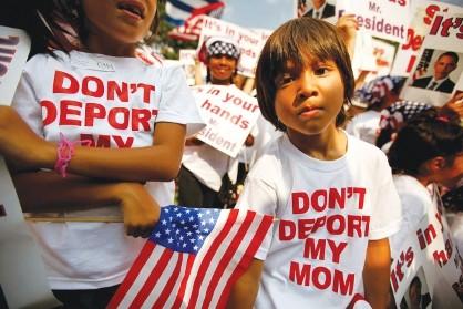 Indicios hacia reforma migratoria