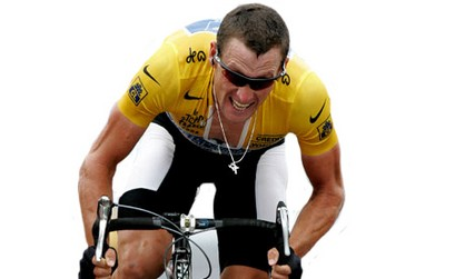 Lance Armstrong se confiesa