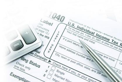 IRS aplazó temporada de taxes