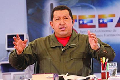 Ministro dice que no hay fecha para retorno de Chávez