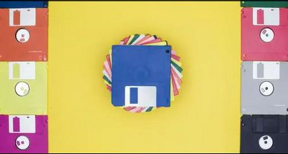 Microsoft y los años 90 (Video)