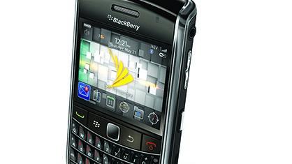 La Renovacion Del Blackberry