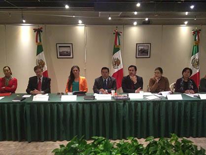 Corresponsabilidad estrategia mexicana papa apoyar la Reforma Migratoria