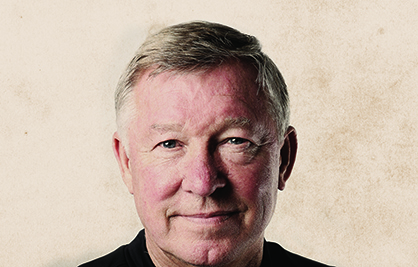 El Machester United de Alex Ferguson