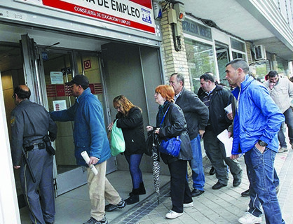 Baja a 6.8 % tasa de desempleo en O.C.