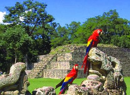 Conoce Honduras