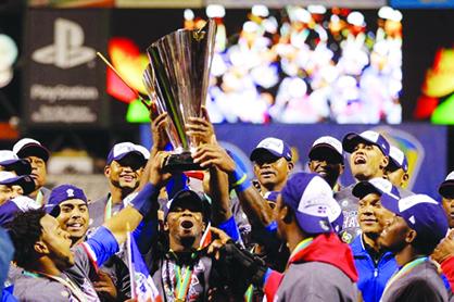 Republica Dominicana es el Campeón