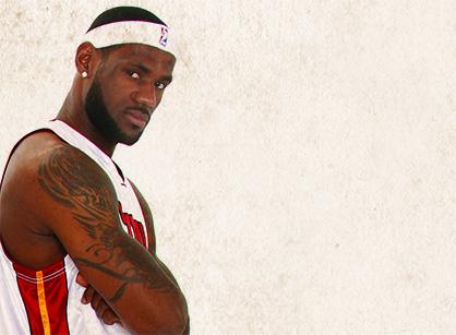 El paso ardiente del Miami Heat