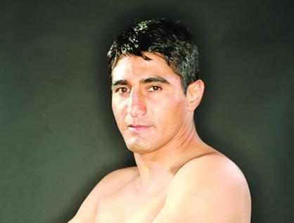 USADA suspende a Morales dos años