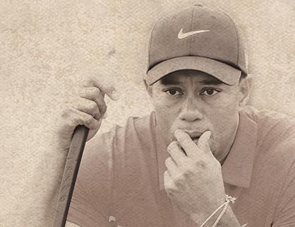 Tiger Woods vuelve a rugir