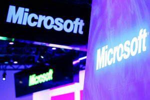 Microsoft  23% de aumento en las ventas