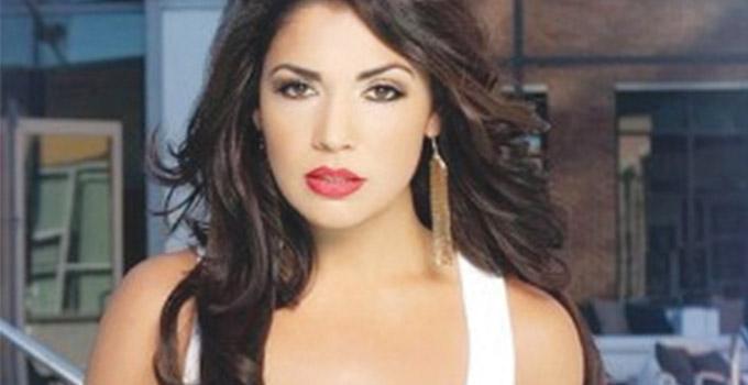 Keila Ponce en romance con Loaiza