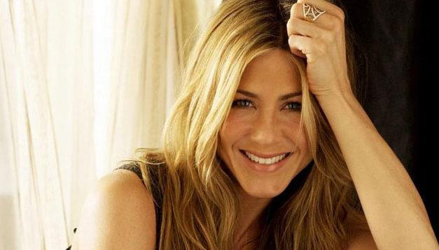 Jennifer Aniston debutó como directora