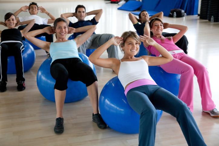 ¿Cuánto ejercicio es suficiente?
