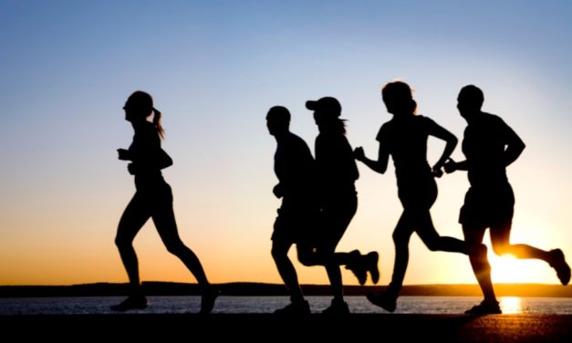 La hore de comer con relacion a los ejercicios