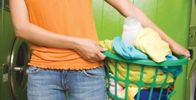 10 tips para lavar ropa