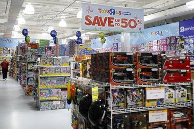 Toys R Us apelar la demanda de $20M