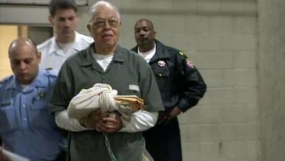 Gosnell recibe 3 cadenas perpetuas sentencias sin posibilidad de libertad condicional