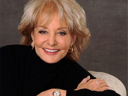 Barbara Walters para retirarse en 2014