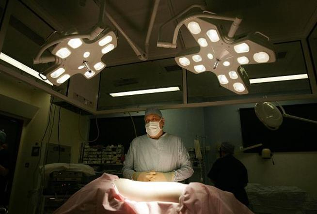 Cirujano en Nueva York extirpa riñón equivocada
