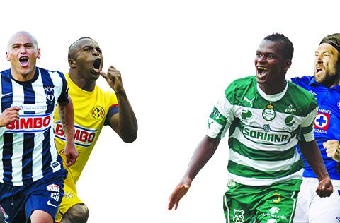 Liga MX | Semifinales del Clausura 2013
