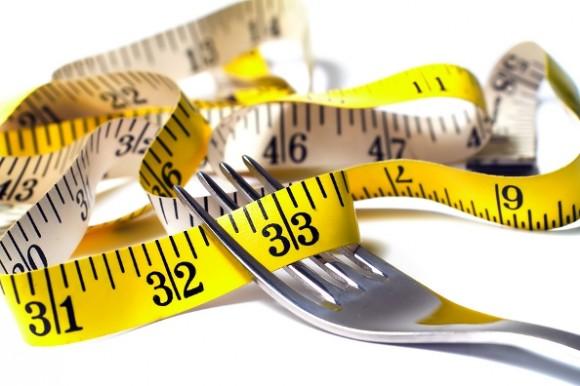 El presupuesto de calorias