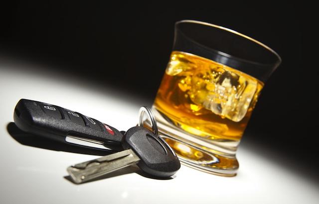 Inmigrantes y las leyes por conducir ebrio