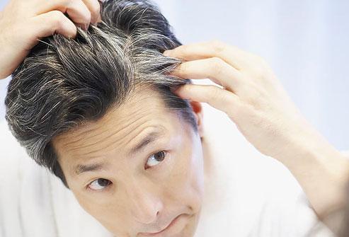 Investigadores afirman haber encontrado cura para el pelo gris