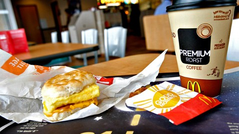 McDonald puede ofrecer desayuno todo el día