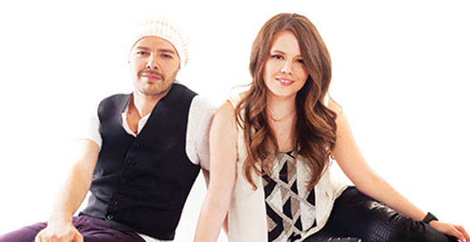 El Duo Jesse y Joy