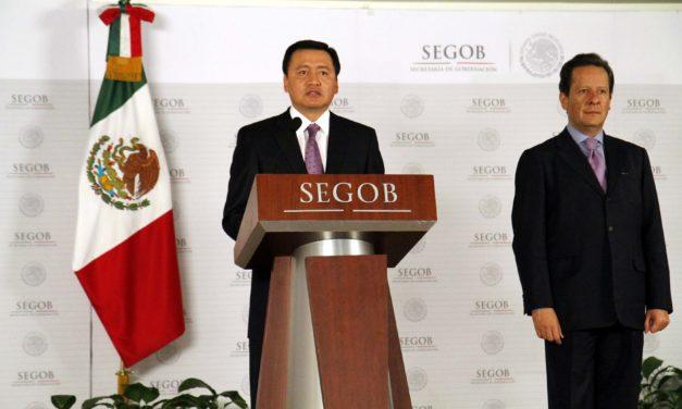 """Cesa Enrique Peña Nieto a Humberto Treviño por el caso """"Lady Profeco"""""""