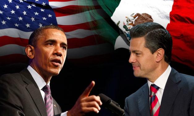 Relanzan relación económica de alto nivel: Que busca EU, que espera México