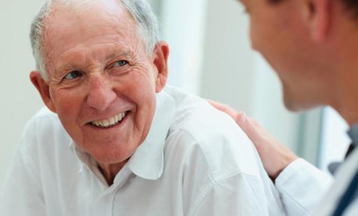 Consejos para envejecer exitosamente
