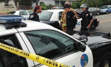 Tres heridos en tiroteo en Santa Monica College (Video)