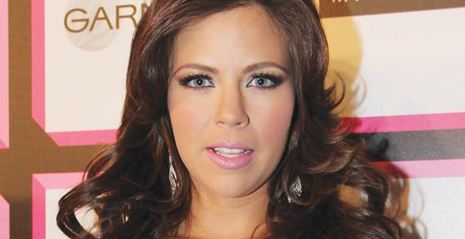 Ximena Duque, una mala con cara de buena