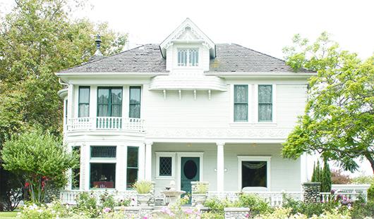 Museo de la Herencia del Condado de Orange