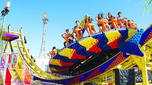 El OC Fair Board cancela la Feria 2020 debido a la pandemia
