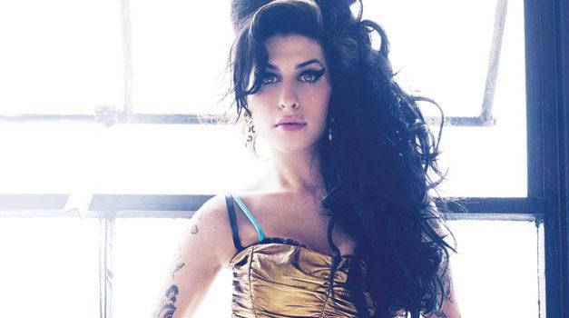 La faceta más intíma de Amy Winehouse