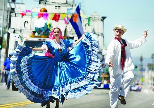 Día del Salvadoreño