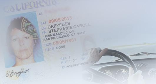 Habrá licencias de manejo en CA