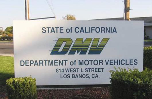 Pregúntale al DMV