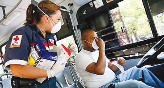 Podrían incrementar casos de influenza
