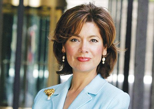 María Contreras-Sweet nominada como administradora de SBA