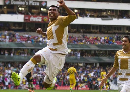 Resumen de la Jornada 8 en la Liga MX