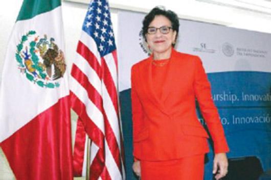 Diálogo entre México y Estados Unidos