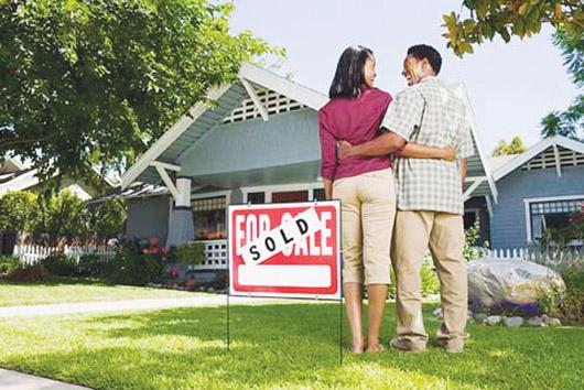 Venta de casas usadas en EE.UU. caen un 5.1%