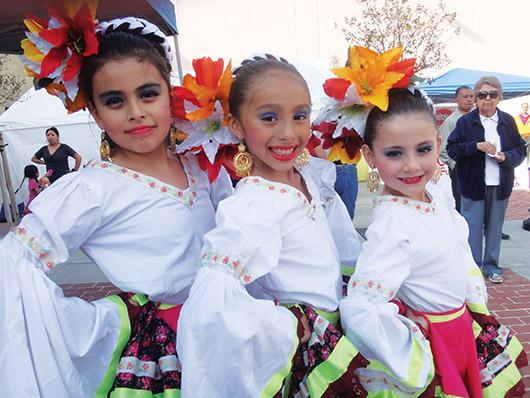 Primera celebración de Plaza Primavera