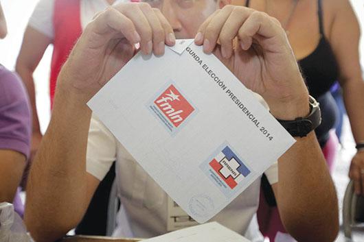 Esperan varios desafíos al nuevo gobierno salvadoreño