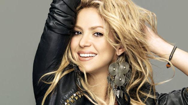 Shakira estrena video de 'Empire'