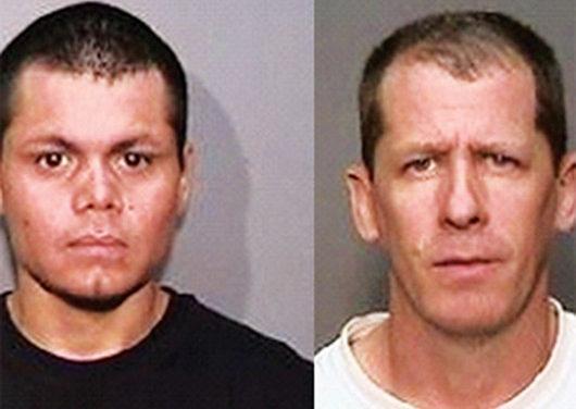 Acusados de asesinos en serie
